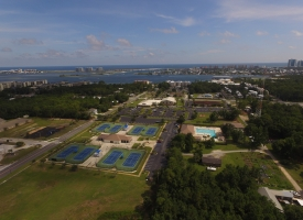 Orange Beach Tennis and Rec Center