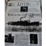 A photo of the S.S. Robert E. Lee in the Times Picayune