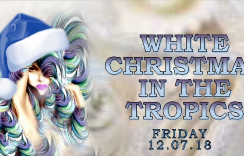 Mystical Order of Aurora White Christmas in the Tropics