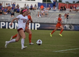 Arkansas and South Carolina to clash in 2019 SEC Women's Soccer Championship title game on Sunday