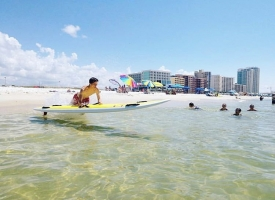 Orange Beach Surf Rescue seeks lifeguards, hosting USLA course