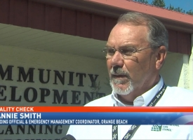 Lannie Smith part of NBC15 report on fortified home standards