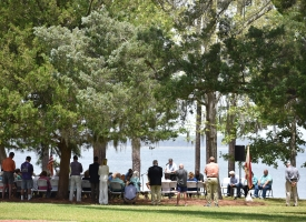 National Day of Prayer 2018 in Orange Beach