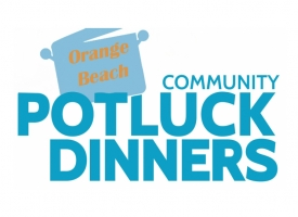 Orange Beach Community Potlucks