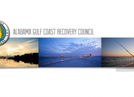 Alabama Gulf Coast Recovery Council image