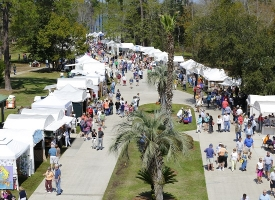2018 Orange Beach Festival of Art